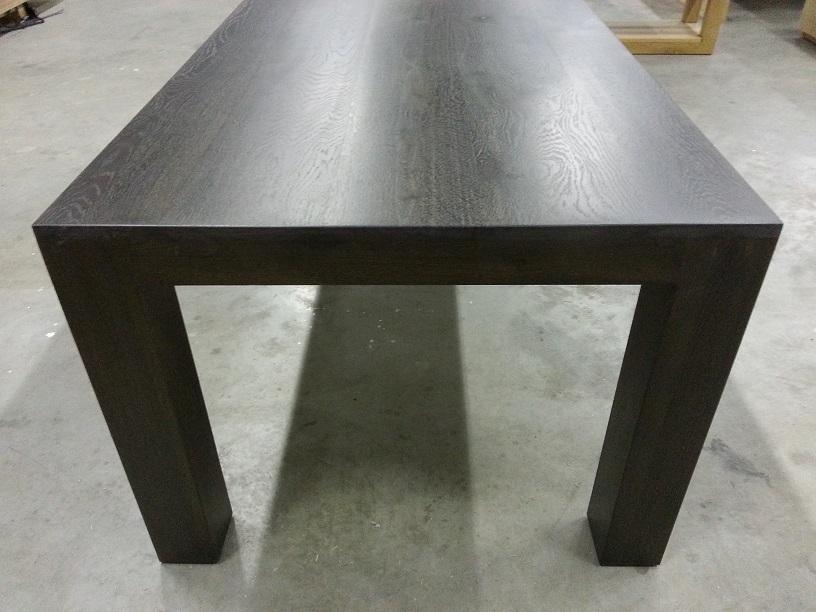 Eiken tafels: 39 eiken tafels hout eiken tafels & eikenhouten