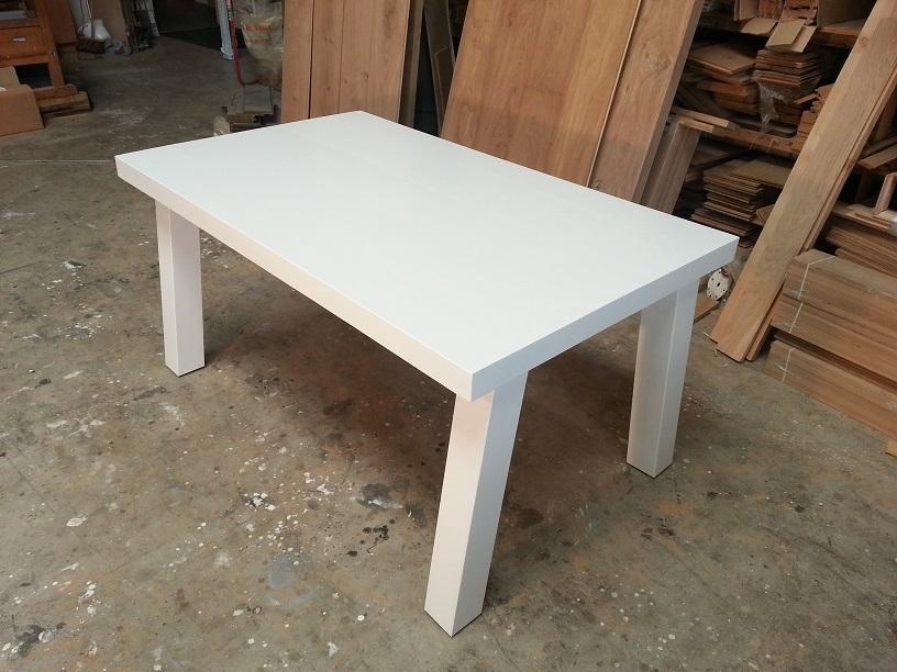 Tafel Witte Poten : Eiken tafels: 29 eiken tafels hout eiken tafels & eikenhouten