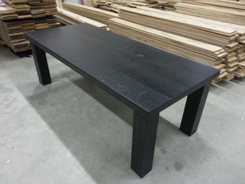 Eiken tafels: 44 - Eiken TAFELS HOUT - Eiken tafels & eikenhouten ...