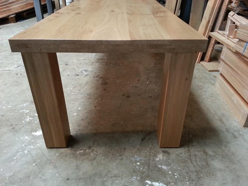 Licht Eiken Eettafel : Eiken tafels eiken tafels hout eiken tafels eikenhouten